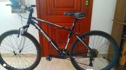 Bike usada 2 x aro 26 Barata  12 x no cartão