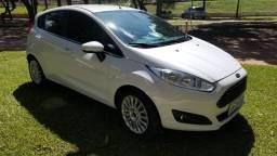 Fiesta Titanium 1.6 16v Power 2014 Automático Completíssimo!