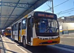 Caio Apache Vip I Ônibus Urbano e Escolar - Volks Bus 15 180 EOD - Único Dono