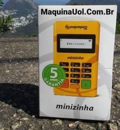 Minizinha - precisa de celular para usar