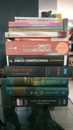 13 Livros de Direito * No precinho! * Baixou!!