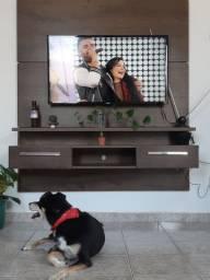 Painel tv talismã