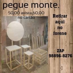 Alugo pegue monte.zap 98896_9276
