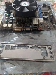 Kit i5 3330 + 4gb