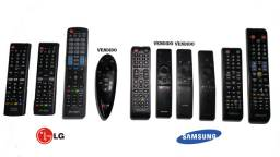 Controle remoto tv smartv led lcd Plasma 4k uhd conversor sky sapucaia