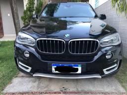 BMW/X5 Drive 30 d, 3.0 Blindada 2015