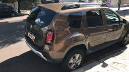 Vendo Renault Duster EXPRESSION 1.6 flex x-tronic