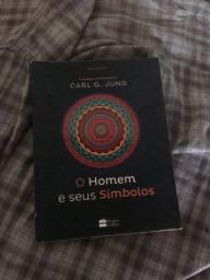 Livro Jung o homem e seus símbolos