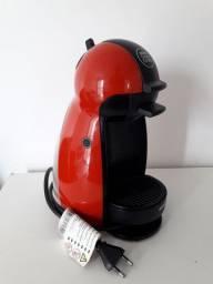 Cafeteira Dolce Gusto Arno Vermelha