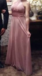 Vestido de festa Rose - Tam P