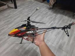 Aeromodelo wltoys V913