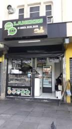 Vendo ponto com tudo no centro de Porto Alegre