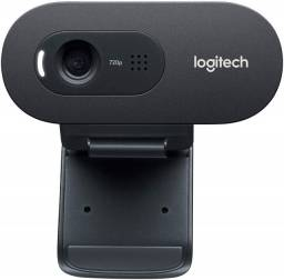 Webcam Logitech c270!