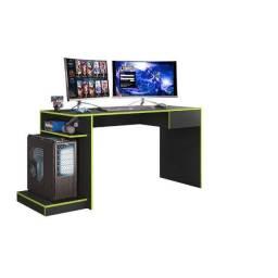 Mesa Gamer Top em 3 cores diferentes