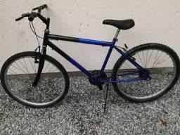Bicicleta aro 26 s/ macha 240.00