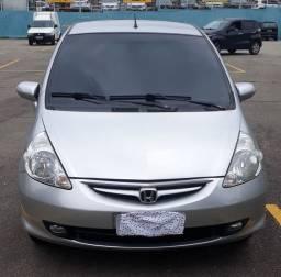 Honda Fit EX 1.5 Automático 2007 Gasolina