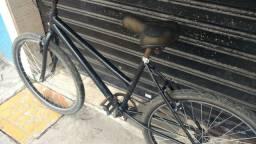 Bicicleta Semenova