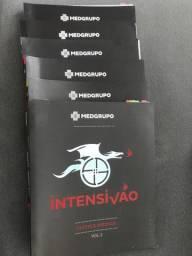 Intensivão Medgrupo 2018