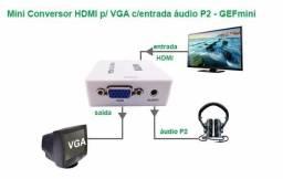 Conversou HDMI