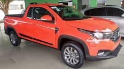 Fiat Strada Freedom 1.3 Flex 8v Cabine Plus 2021 0km