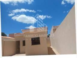 R.N- Casa de 3 quartos no bairro Santa Rafaela lote 180m -R$ 165.000,00