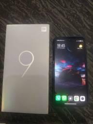 Xiaomi mi9 top