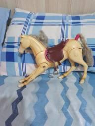 Cavalo barbie