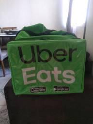 Bag, para entregas