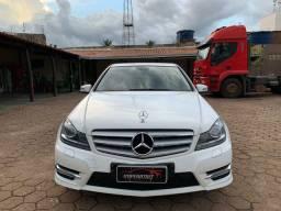 Mercedes 2014 2014 c.200