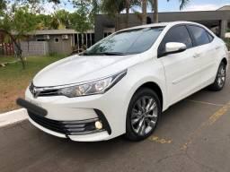 Toyota Corolla 2018/2019 XEI 2.0 Branco