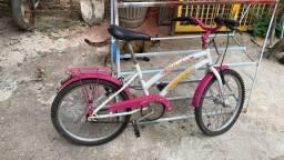 Bicicleta infantil aro 20 troco por notebook maior valor