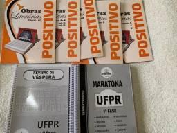 Apostila Sendo 7 UFPR curso positivo 2019
