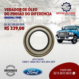VEDADOR DO PINHÃO ORIGINAL FORD F-4000 4X2 F-4X4