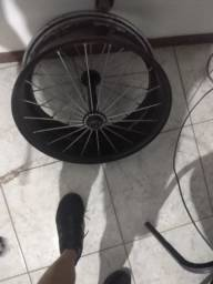 Roda bike chopper