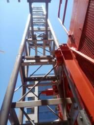 Manutenção pra equipamentos de construção Civil