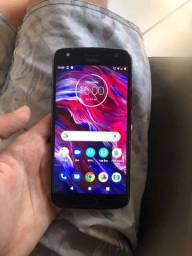 Motorola Moto X4 32Gb Ac Cartao