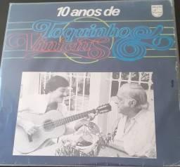 LP - Vinicius & Toquinho