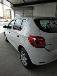 Renault Sandero 1.0 novíssimo