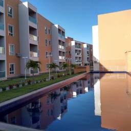 Apartamentos em condomínio fechado no Eusébio