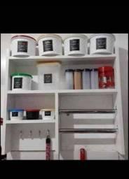 Kits cozinha e banheiro