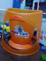 Babytube Evolution 0 até 8 meses