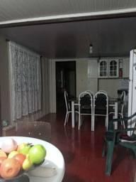 Vendo ou troco casa em Morretes por casa em Paranagua