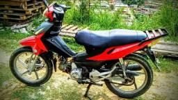 Moto 50 Cilindradas