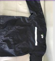 Jaqueta de chuva Pantaneiro
