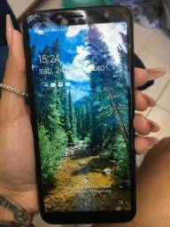 Vendo celular Samsung J6+
