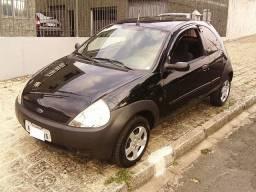 """Ford Ká Gl 1.0 Zetec Rocam 2007 Placa """"A"""" Bem Bonito c/ Baixa Km e a toda Prova!!!"""