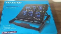 Base notebook Multilaser