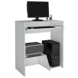 Escrivaninha Iris, Mesa Para Computador E Notebook