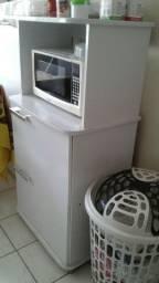 Armário para microondas