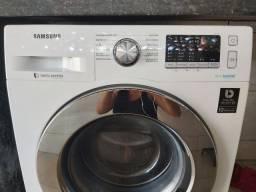 Máquina de Lavar e Secar 4 meses de comprada!!!
